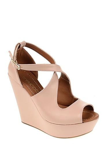 Klasik Ayakkabı-Top Model